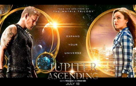 """Jupiter Ascending"" is a stunning shipwreck"