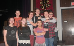 Pit Band brings rock, alternative music to V-Show