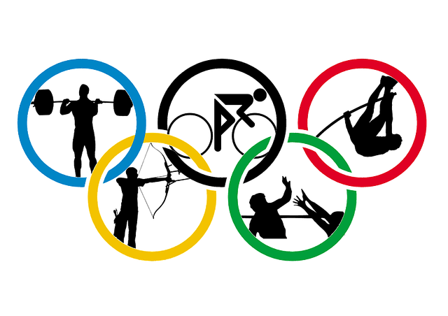 10 odd Olympic sports you never knew about