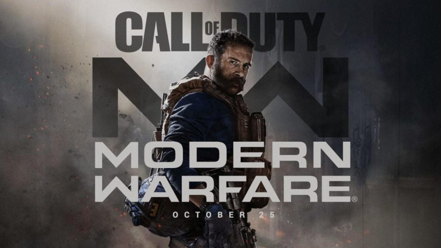Modern Warfare step in right direction for Call of Duty Franchise