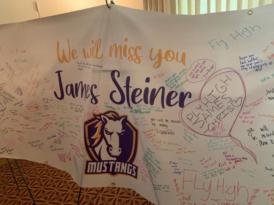 Remembering RMHS Security Guard James Steiner