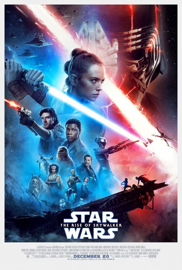 (SPOILERS) Star Wars: Rise Of Skywalker Concludes A Poorly Handled Trilogy, And Fully Squanders All of Its Potential