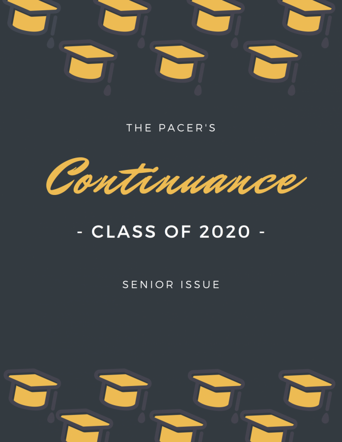 Class of 2020: Senior Continuance Packet