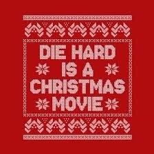 "Is ""Die Hard"" a Christmas movie?"