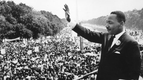 Remembering Martin Luther King Jr.'s Legacy