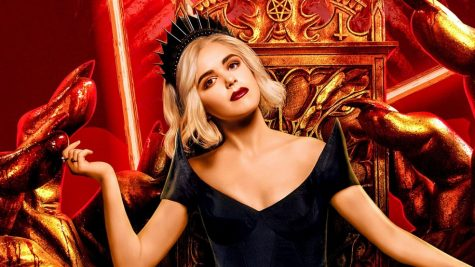 """The Chilling Adventures of Sabrina"" Season 4 review"