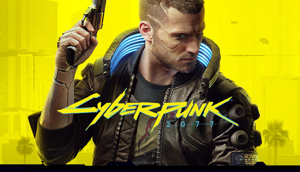 "Connor Davenport's review on ""Cyberpunk 2077"""