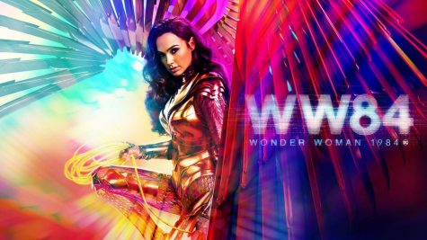 """Wonder Woman 1984"" review from a fan"