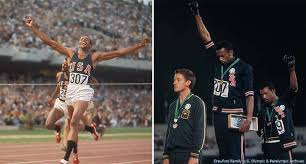 Black History Month: Tommie Smith