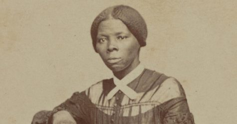 Black History Month: Harriet Tubman