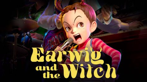"""Earwig and the Witch"" a Studio Ghibli fan review"