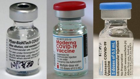 How the different COVID-19 vaccines work