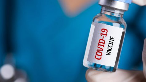 COVID-19 Vaccine rollout for ages 16 and older