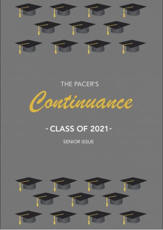 Class of 2021: Senior Continuance Packet