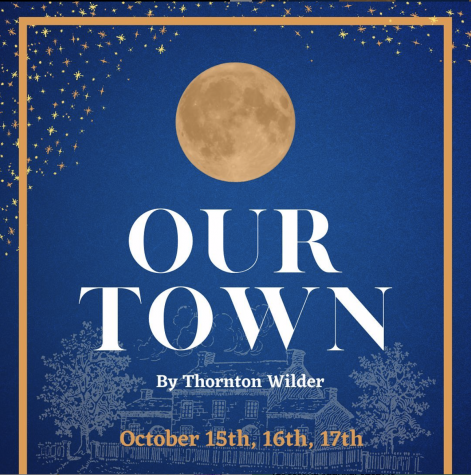 RMHS Theatre Presents Our Town