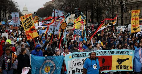 The Push for Indigenous Peoples Day